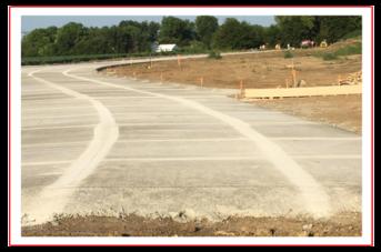 Van Voorst Concrete Inc. - Roads & Streets -